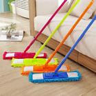 Floor Cleaner Home Cleaning Supply Flat Mop Microfiber Chenille Wet Dust Mop