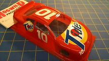 Painted 4 inch Stock Car #10 Tide 1/24 from Mid America Raceway