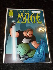 MAGE The HERO DEFINED Comic - No 10 - Date 12/1998 - Image Comic