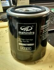 "006000789B91 MAHINDRA ENGINE OIL FILTER ""FREE SHIPPING"""