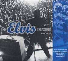 The Elvis Treasures by Gordon, Robert