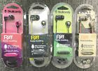 NEW Skullcandy Riff Supreme Sound Noise Isolating Earbuds w/ Mic1 - Multi Colors