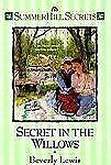 Secret in the Willows (Summerhill Secrets #2), Beverly Lewis, Good Book