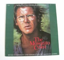 The MOSQUITO COAST by Maurice Jarre (Vinyl 33t/LP)