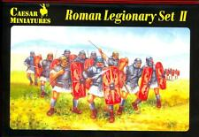 Caesar Miniatures 1/72 ROMAN LEGIONARY INFANTRY Figure Set