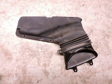 07 Suzuki AN650 AN 650 Burgman Scooter air intake tube duct boot