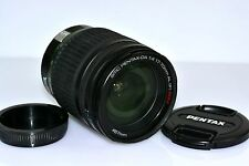 PENTAX 17-70MM F4 SMC DA AL [IF] SDM LENS ***MINT CONDITION***VERY LITTLE USE***