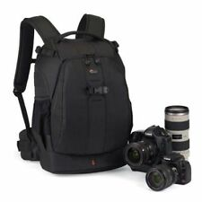 New Lowepro Flipside 400 AW DSLR Camera Photo Bag Backpack w/ All Weather Cover