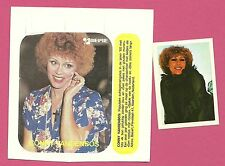 Conny Vandenbos FAB Card Collection Dutch singer Netherlands