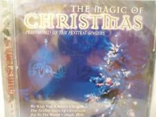 The Magic of Christmas CD (Performed By the Festival Singers)