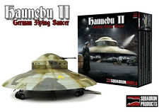 Squadron Models Haunebu II WWII German Flying Saucer model kit SQM0001 1/72