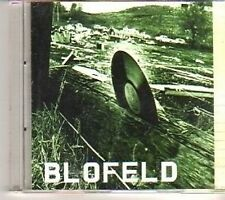 (CT644) Blofeld, I Wanna Be Human - 2003 DJ CD