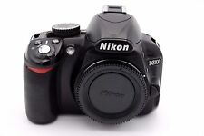 Nikon D3100 14.2 MP 3''Screen DSLR Camera BODY ONLY