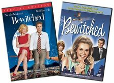 Bewitched/Bewitched TV Limited Edition Sampler 2 DVDs New
