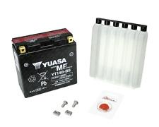 YUASA Batterie wartungsfrei Yamaha XV 1900 Midnight Star, Bj. 06-14, VP23