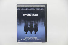 Mystic River (DVD, 2004, Full-Screen) FAST SAME DAY SHIPPING!