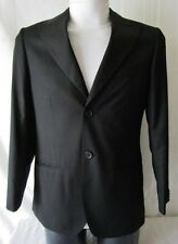 LUCK IN LUCK GIACCA JACKET TG.46 Colore Nero cod.S