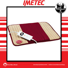 IMETEC. Multifunktionales Heizkissen | Multifuntional heating pad