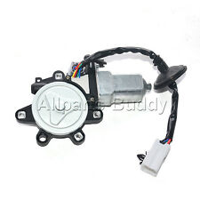 New Power Window Motor Passenger Side Right for Infiniti G35 Coupe Nissan 350Z