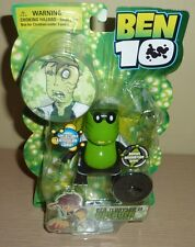 Ben 10 ~ Alien Collection ~ Ben Tennyson is ... UPCHUCK