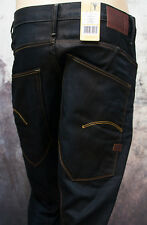 G-Star Raw _% sale% _ jeans Type C 3d Loose tapered _ Indigo aged _ nuevo _ w36/l34