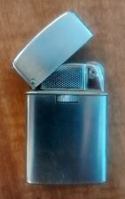 Vintage SAROME Lighter, made in Japan. Silver/Chrome color.