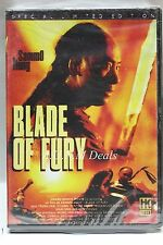 blade of fury sammo hung ntsc import dvd