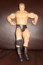 2003 WWF WWE Jakks Trevor Murdoch Loose Wrestling Figure Black Tights TNA Impact