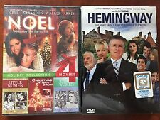 Noel Christmas Without Snow Little Women DVD New Free Ship Hemingway