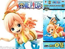 One Piece Princess Shirahoshi Banpresto WCF World Collectable MEGA Vol. 4 figure