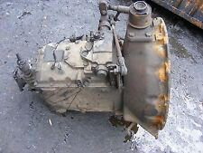 ZF S 5 - 35/2 GEARBOX 5 SPEED TO FIT FORD CARGO ENGINE
