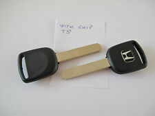 HONDA ACCORD CIVIC JAZZFULL  KEY WITH CHIP T5