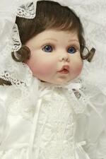 Debbie, Limited Edition Artist Doll LE #2/4 by Beverly Stoehr