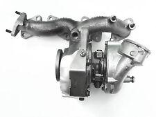 Turbolader Ohne Elektronik Audi / Seat / Skoda / VW 2,0 TDI 125 Kw 757042