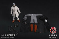 NEW 1/6 Middle Ages Knights Hospitaller suits