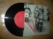 STRANGEWAYS WASTING TIME the chords circles MOD REVIVAL 79 LAMBRETTAS POWERPOP