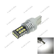 1X White 7443 7440 15 SMD 2835 LED car Light Brake Bulb Lamp AC/DC 12-24V G027