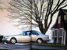 1997 Mercedes Benz S600 W140 Sedan / Coupe 1998 1999 CL600 C140 SL600 R129