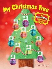 My Christmas Tree by Mary Beth Cryan (2014, Book, Other)