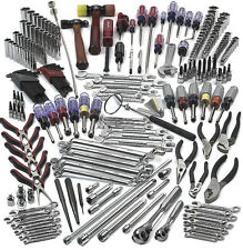 NEW! Craftsman Complete Auto Mechanic Tech Tool Set 233 Pc Wrench Socket Ratchet