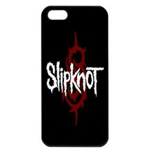 SLIPKNOT Rocks Apple iPhone 5 Seamless Case Cover Black for Mens Womens Hot NEW