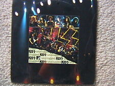 "KISS ""MTV UNPLUGGED"" LP 1996 1ST PRESS WITH RARE BONUS TRACK FACTORY SEALED"
