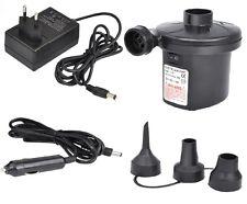 Elektrische Luftpumpe 12V Volt 230 Watt Luft Pumpe Gebläse Camping Kompressor