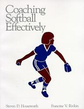Coaching Softball Effectively: The American Coaching Effectiveness Program Level