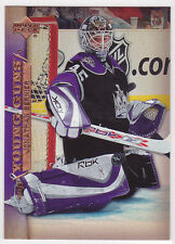 2007 07-08 Upper Deck #223 Jonathan Bernier Young Gun RC Rookie
