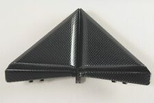 JDM HONDA CIVIC EK9 EK4 EK3 OEM INNER MIRROR GARNISH TRIM IN CARBON LOOK FINISH