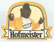 "12 Hofmeister ""George"" Spot The Difference  Beer Coasters"