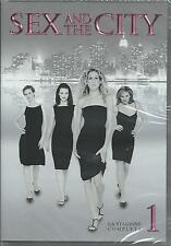 Sex and the City. Stagione 1 (2014) 2 DVD