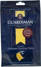 GUARDSMAN ULTIMATE DUSTING CLOTH 12PK REUSABLE & LINT FREE GM462500