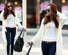 New Women Casual Long Sleeve Lace Embroidery Top Shirt V Neck Slim Cotton Blouse